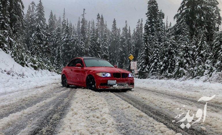 چگونه در زمستان، مصرف سوخت خودرو را کاهش دهیم؟