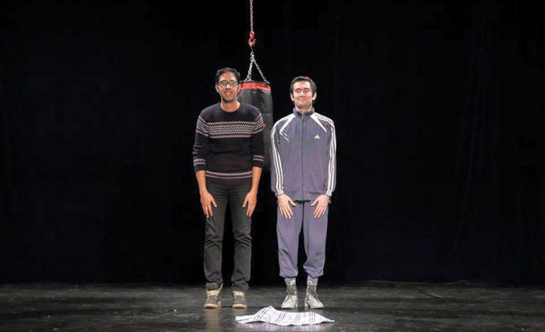 گروههای تئاتر خارجی را به کرمان میآوریم