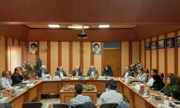 تصویب راه اندازی مرکز پژوهشی شورا
