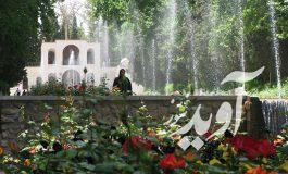 کرمان؛ پایتخت باغهای ایران
