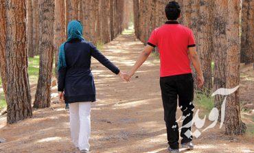 ارتباطات صميمانه در زوجين چگونه شکل میگیرند؟