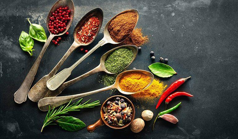 درمانهای خانگی طب سنتی هند
