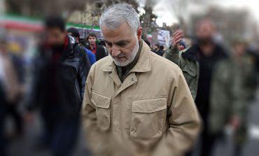 برنامه های مراسم خاکسپاری  سردار سپهبد شهید قاسم سلیمانی در کرمان