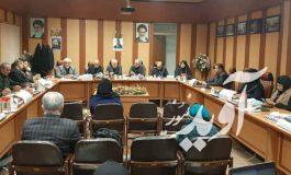شهرداری و شورای شهر هیچ قصوری در انجام وظایف محوله ستاد تشییع نداشتند