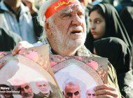 مراسم خاکسپاری سردار شهید سلیمانی، تاریخیترین اتفاق کرمان