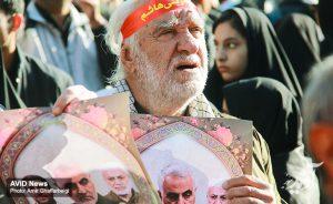 تغییر نام میدان «بسیج» شهر کرمان به نام میدان سپهبد شهید حاجقاسم سلیمانی