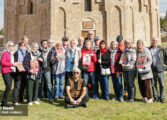 گردشگران خارجی، بهترین سفیران فرهنگی و مبلغان کشور