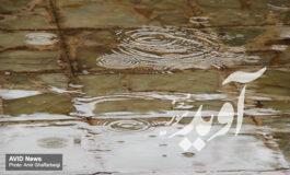 حالِ کرمان و اردیبهشت و بارانها