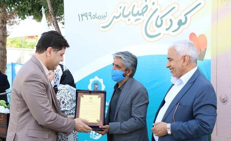 با مشارکت شهرداری کرمان؛ مرکز ساماندهی کودکان خیابانی راهاندازی شد