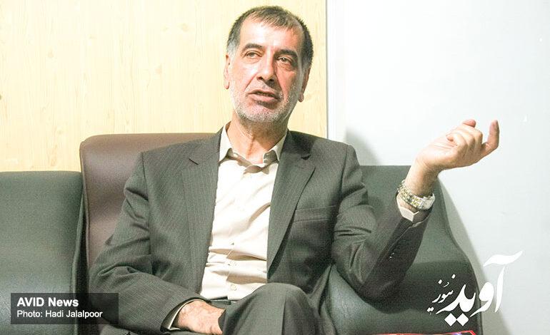 وضعیت عمران شهری کرمان نامناسب است