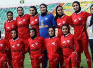 شهرداری بم، سلطان فوتبال بانوان ایران
