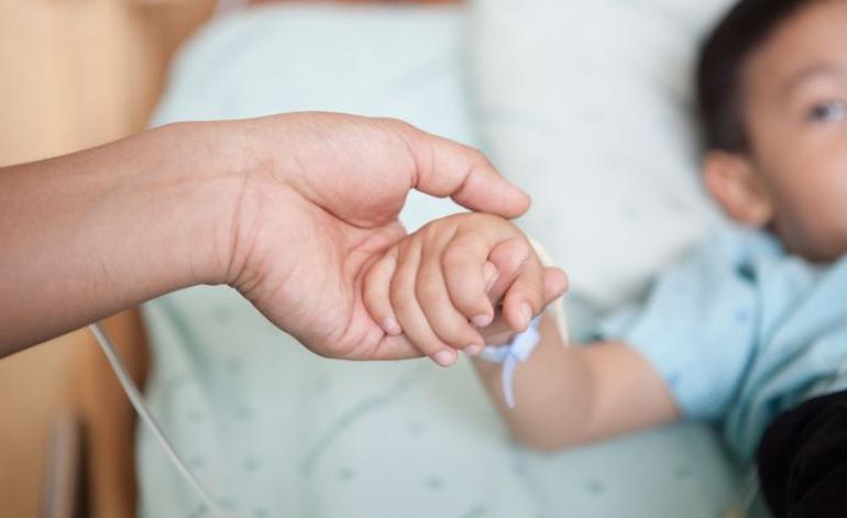 اولین اقدام خانگی در سوختگیهای کودکان چیست؟