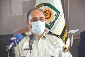 سامانه۱۹۷ پلیس، پاسخگوی مطالبات حوزه نظم و امنیت عموم شهروندان