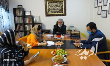 اولویتهای مرکز ثامنالحجج کرمان؛ توجه به روح و روان و شادابی بیماران خاص