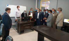 مرکز ارائه الکترونیکی محتوا و مواد درسی افتتاح شد