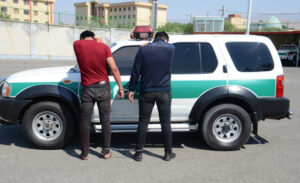 عاملین نزاع در چنگ پلیس