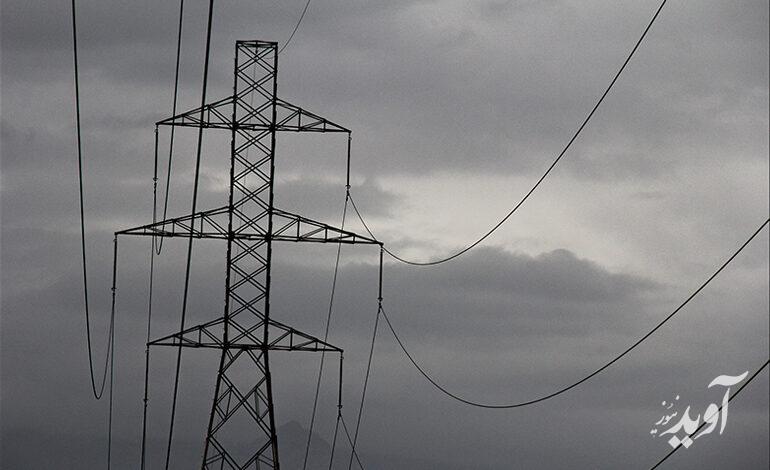 انهدام باند سرقت سیم های برق هوایی در کرمان