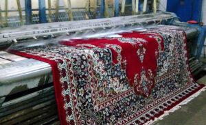 هشدار! قالی دزدی با پوشش قالی شویی در روزهای پایان سال