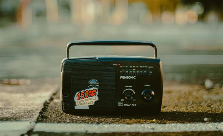رادیو؛ نوای خاطره ها