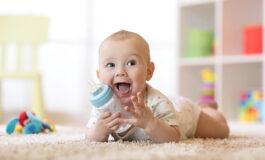 چرا برخی کودکان به شیرخشک حساسیت دارند؟