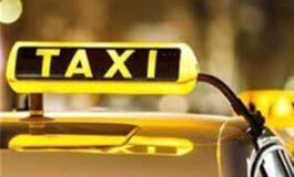 تغییر کاربری تاکسی از انتقال مسافر به حمل مواد مخدر!