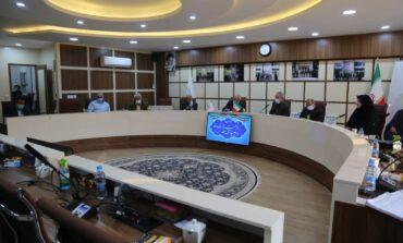 رییس شورای اسلامی شهر کرمان: کمیتههای نظارتی شورای شهر تشکیل شود