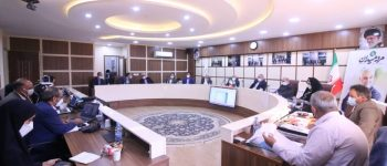 سند راهبردی عملیاتی پنجسالۀ شهرداری کرمان تصویب شد