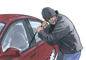 پژوی سرقتی در سیرجان، از رابر سردرآورد