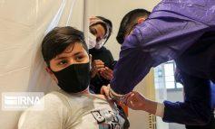 ضرورت واکسیناسیون دانش آموزان تا 20 مهر