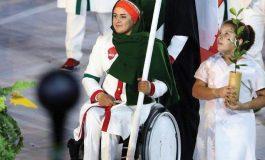زهرا نعمتی: برای المپیک 2020 برنامههای ویژهای دارم
