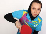 خودم اوکراینی ام و پرچمم ایران است!