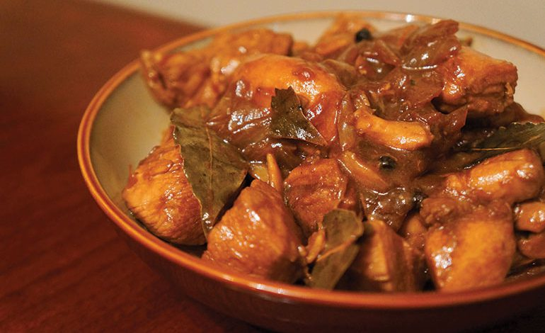 اودوبو Adobo؛ یک غذای لذیذ فیلیپینی