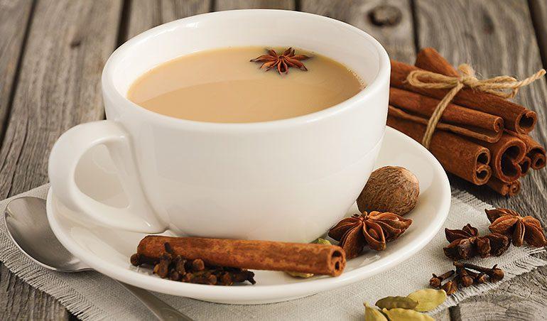 ماسالا چای؛ نوشیدنی هندی