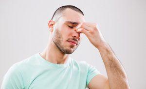تشخیص و درمان سرماخوردگی و سینوزیت از نگاه طب سنتی