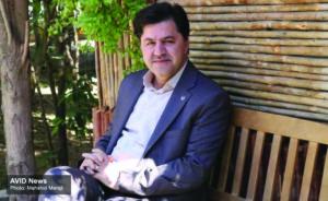 شهردار کرمان خبر داد: افزایش دو برابری درآمدهای شهرداری در سال ۹۸