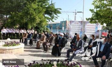 آغاز توزیع 4000 بستۀ معیشتی شهرداری کرمان
