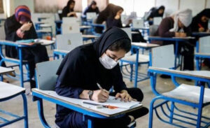 زمان برگزاری امتحانات نهایی رشتههای سال سوم دوره متوسطه  اعلام شد