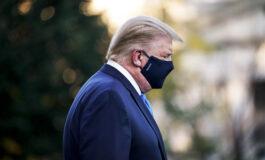 علائم حیاتی نگران کننده ترامپ