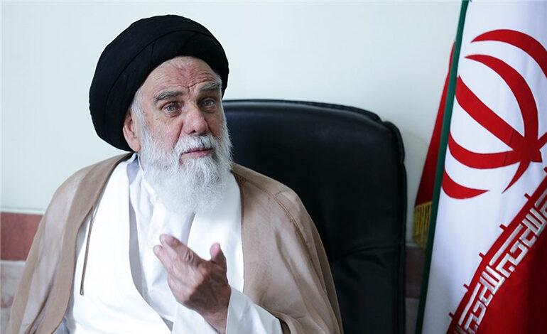 امام جمعهی کرمان از زندگی شخصیاش گفت