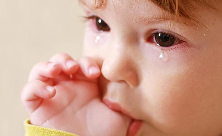 عوامل ایجاد کننده التهاب و عفونت در چشم کودکان چیست؟