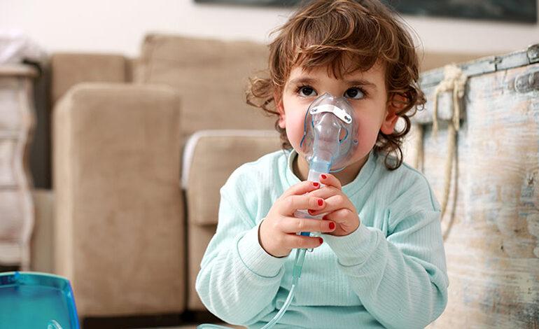 تفاوت آسم و حساسیت فصلی در کودکان چیست؟
