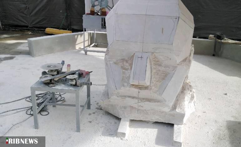 شهردار کرمان: وظیفۀ داریم در هر دوره آثار فاخری به شهر بیفزاییم