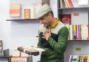 «مهاجر مرجوعی» محمدرضا ذوالعلی امضا شد