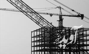 بانوی سارق ساختمانهای نیمه ساز به دام افتاد