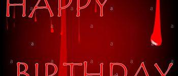 تِم خون برای جشن تولد